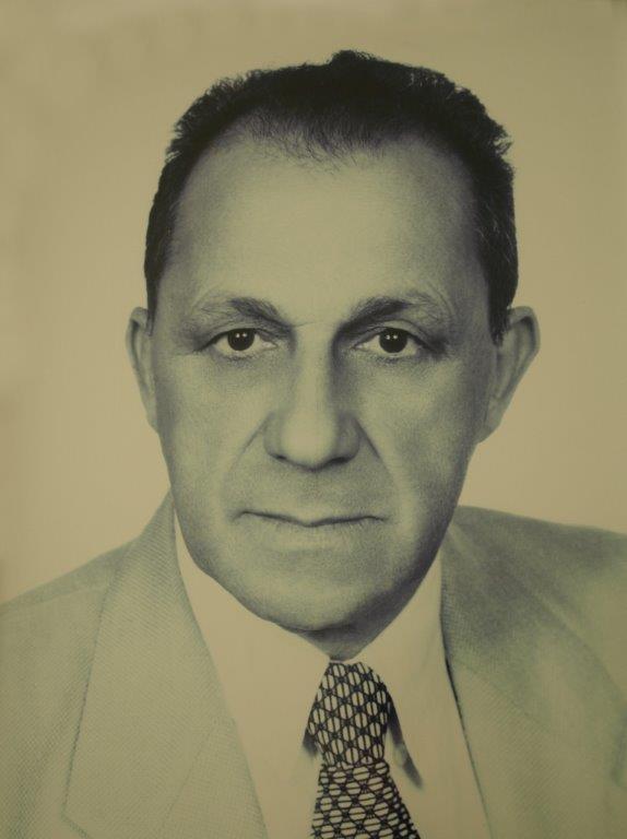 1968 - 1968 - Rodeval José Alves